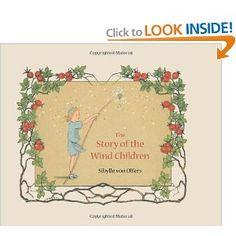 The Story of the Wind Children: Sibylle Von Olfers, Sibylle Von Olfers: 9780863155628: Amazon.com: Books