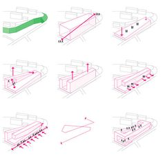 - # diagram - K . - - Diagram concept: P - # <-> Evolution Architecture, Architecture Concept Diagram, Architecture Panel, Architecture Graphics, Architecture Drawings, Architecture Diagrams, Architecture Portfolio, Architecture Design, Classical Architecture