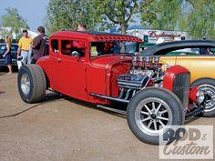 Hot Rod Reunion Vintage Race Cars Hemi Engine Display Photo 16