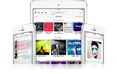 iTunes Radio débarque à l'international