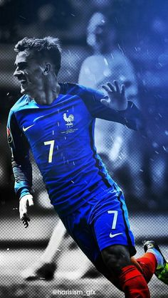This Is The Football Information You Have Been Looking For. Football is a popular game worldwide, so it is no wonder people want to learn more about it. Neymar Football, Football Love, Football Boots, Antoine Griezmann, Football Players Images, Good Soccer Players, Champion Du Monde Foot, Giroud, Best Player
