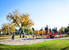 Edmonton Communities