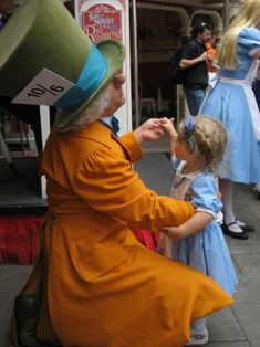 56 Amazing Disney Theme Park Photos