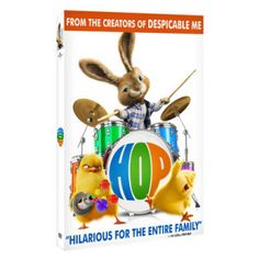 DVD Hop Solo $9.96 con Envio!!