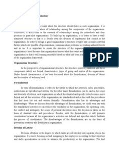Structure of Organization Biodata Format Download, Office Files, Reading Online, Pdf, Organization, Getting Organized, Organisation, Tejidos
