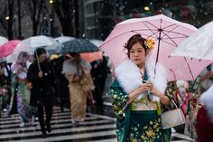 Beauty on the Street by karlocamero, via Flickr