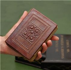 The British Library has announced that it has successfully acquired the St Cuthbert Gospel, a miraculously well-preserved 7th century manuscript that is the oldest European book to survive fully intact and therefore one of the world's most important books. The £9 million purchase price for the Gospel has been secured following the largest and most successful fundraising campaign in the British Library's history.