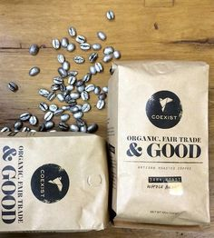 Hand-picked, sun-dried coffee beans from Uganda, roasted to perfection in DC.