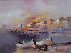 branko-dimitrijevic-evening-oil-on-canvas-30x40cm.jpg (1600×1192)