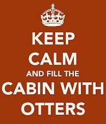 Cabin Pressure.  Ottery St. Mary episode - one of my absolute favorites!