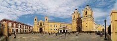 Iglesia San Francisco de Lima