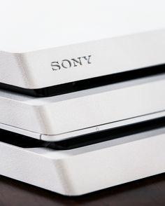 PurePlayStation PS4 Pro | Sony