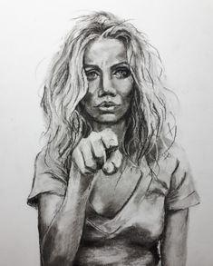 Cameron Diaz - pencil (2021) Cameron Diaz, My Arts, Pencil, Kameron Diaz