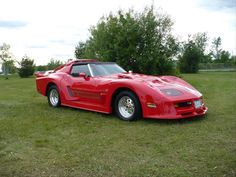 76 corvette | 1976 CHEVROLET CORVETTE STINGRAY .jpg- Photo