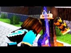 Top 10 Minecraft Song - Minecraft Song Animation & Parody Songs December 2015 | Minecraft Songs ♪ - YouTube