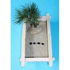 Jardin japonais Mini Jardin Zen, Nature, Garden, Kokeshi Dolls, Living Together, Seasons, Naturaleza, Nature Illustration, Off Grid