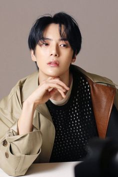 Jooheon, Hyungwon, Monsta X Minhyuk, Yoo Kihyun, Lee Minhyuk, Extended Play, Kpop, Lucky Star, Starship Entertainment
