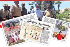 Granite Mafia buried corpses.... ! #StandwithSagayam - Junior Vikatan | அன்று சொன்னது ஜூ.வி. இன்று கிளம்புது ஆவி! | ஜூனியர் விகடன் - 2015-09-20