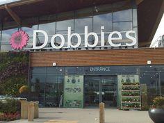 Dobbies Speke Store