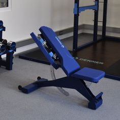 VA SEVEN® Hantelbänke   PRIME Hantelbank   verstellbar   custom Fitness Gym, Fitness Studio, Health Fitness, Gym Exercise Equipment, Commercial Fitness Equipment, Bodybuilder, Gym Workouts, At Home Workouts, Home Made Gym