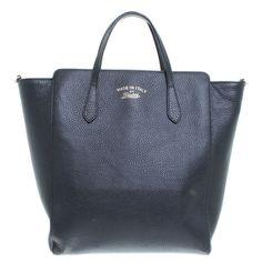 81743798e Gucci Shopper in black - Second Hand Gucci Shopper in black buy used for  480€ (440904)