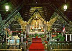 episcopal church christmas eve | Christ Church Episcopal, Pompton Lakes, NJ USA