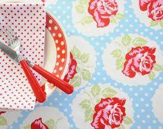 Tanya Whelan Delilah - Fabrics available at Dots Quilts