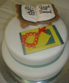 cakes for completing quran - Google Search