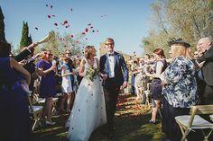 La #destinationwedding de C&H ja a la web!! link a la bio A @hotelcastellemporda amb @teresasnowball_co @kamalevents