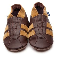 Inch Blue - Sports - Chocolate Leather/Tan