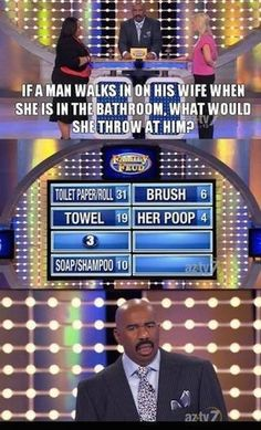 """Can't argue here! 