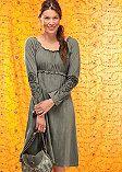 Sahalie - SaHarmony™ Empire Dress