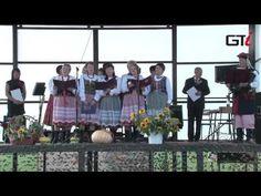Dożynki parafialne w Bęble 18.08.2012