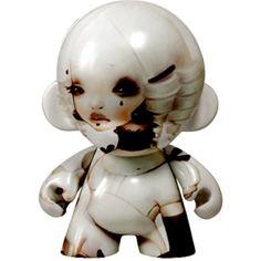 Toy art - Dzit - DesignBR