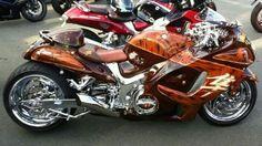 Custom Sport Bikes, Custom Motorcycles, Hyabusa Motorcycle, Custom Hayabusa, Stunt Bike, Performance Bike, Futuristic Motorcycle, Biker Boys, Suzuki Hayabusa