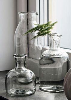 Recycle your old Sabon bottles with us