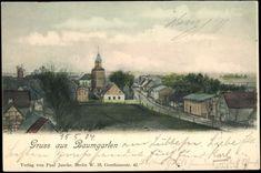 Baumgarten am Lübbesee Kreis Dramburg
