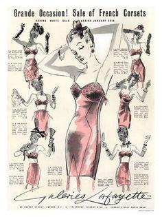 AP131H-galeries-lafayette-french-corsets-lingerie-advert-1930s.jpg 337×450 pixels