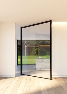 Wall Unit Swivel Doors Contemporary Open Plan In GB By Kelly Wall Unit Swivel  Doors Contemporary Open Plan In GB By Kelly Hoppen Interiors Best  Architecture ...