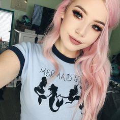 alternative, cute girl, and fashion image