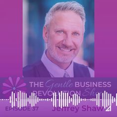 Are you worried about how your business is going to be affected in the long term by COVID-19? On this episode, I'm talking to Jeffrey Shaw about how you can prepare for the future. #podcast #gentlebusinessrevolution #marketingpodcast #tipsforsuccess Your Perfect, No Worries, Revolution, Finding Yourself, Future, Business, Future Tense, Business Illustration