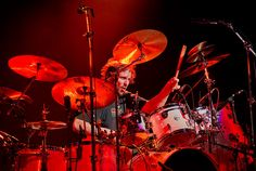 MARCO MINNEMANN: Right on Time and Out of Tune