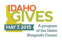 Idaho Gives 2015