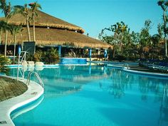 Riu Tequila Hotel, Mexico.  Stayed here twice before and going back in April 2013. I can't wait.