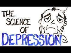 The Science of Depression Explained in a Simple Video