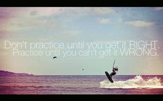 Forget the surfer.this applies to anything! I actually heard it for the first time a few weeks ago on Grey's Anatomy! Wakeboard Boats, Sup Surf, Water Photography, Big Waves, Lake Life, Greys Anatomy, View Photos, Things To Come, Outdoor
