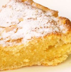 Tarte de Creme de Amêndoa - http://www.receitasja.com/tarte-de-creme-de-amendoa/