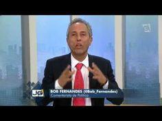 """""""Todos que pedem e apoiam ditaduras, ou diante dela se omitem, seja onde for, são e serão cúmplices. Cúmplice na ignorância, na censura, na tortura e nos assassinatos"""". (Bob Fernandes, no canal do YT Jornal da Gazeta)."""