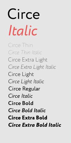 New font — Mediator: лучшие изображения (8) в 2016 г