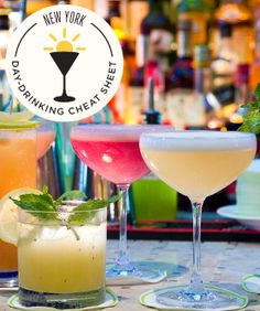 Cheers! NYC's 15 Best Day-Drinking Spots